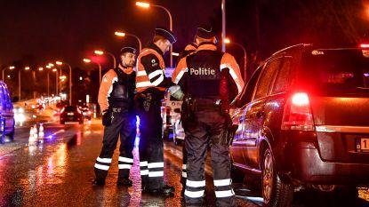 62,5 gram drugs aangetroffen bij 13 personen tijdens gerichte verkeerscontroles