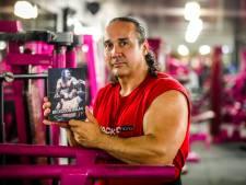 """""""Plots stond ik aan de schuilplaats van Bin Laden"""": Belgiës bekendste worstelaar Bernard Vandamme (49) bundelt wildste verhalen in autobiografie"""