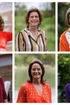 Deze West-Brabantse 'prinsessen' blazen vandaag net als Máxima 50 kaarsjes uit