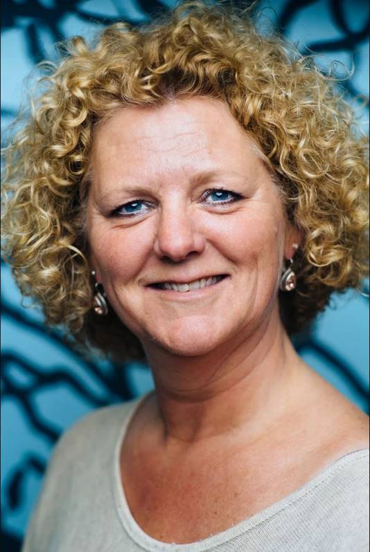Rita Arts, bestuurder van De Waalboog.