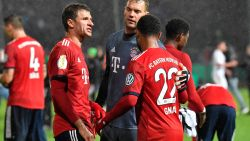 LIVE. Bayern gaat tegen Freiburg op zoek naar drie punten