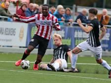 Silvolde-HSC'21 en FC Winterswijk-DZC'68 eerste duels op zaterdag 26 juni