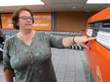 Sliedrechts raadslid doet laatste poging om brievenbus te redden