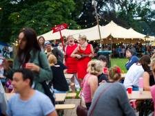 Sonsbeek Theater Avenue gaat dit jaar niet door; Hommelse Markt verplaatst naar 18 juli