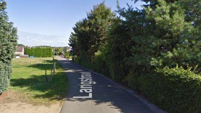 Langstraat al 30 jaar gebruikt als openbare weg, nu wordt situatie geofficialiseerd