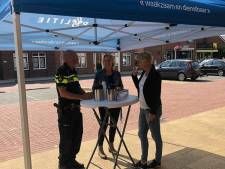 Wijkagenten schrikken van toename inbraken in Nieuwkoop