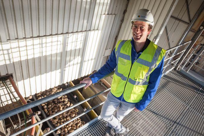 Made in West-Brabant: Cosun gebruikt alles van de suikerbiet.