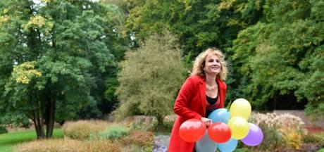 Karin Terwisse: Als kind runde ik een buurtbibliotheek