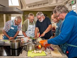 Ze zijn er nog: mannen die geen aardappel kunnen koken