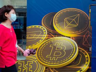 """Onderzoek Deloitte bij financiële experten: """"Cryptomunten kunnen binnen 5 à 10 jaar geld vervangen"""""""