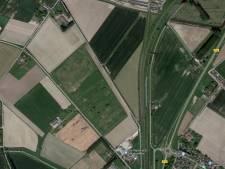 Plan voor zonnepark op vroegere vuilstort bij Sluiskil