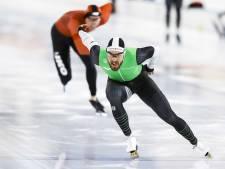 ISU akkoord over schaatsbubbel in Thialf en verplaatst EK