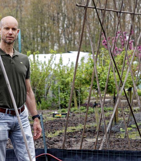 Wachtlijsten voor volkstuinen groeien aanzienlijk,  toch is groente uit eigen tuin niet voor iedereen weggelegd
