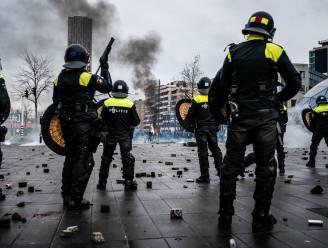 """Journalisten belaagd door keetschoppers: """"Ze denken dat wij meedoen met de politie en bewijsmateriaal verzamelen. Onzin natuurlijk"""""""