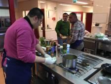 Syrisch pop-up restaurant Huis van Damascus opent in Groene Engel Oss