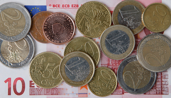 Kinderen leren dankzij het Zakgeldproject omgaan met geld.