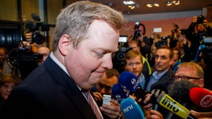 """""""Haar carrière loopt op zijn eind, zo knap is ze niet meer"""": IJslanders geschokt door obscene cafépraat van politici"""