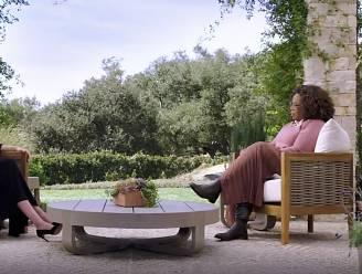 Amerikaanse tv-zender CBS betaalde miljoenen om het Oprah-interview te mogen uitzenden