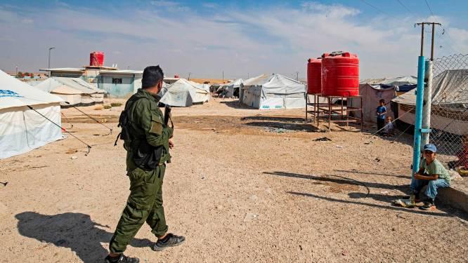 Repatriëring van 6 kinderen uit Syrië kostte 45.000 euro