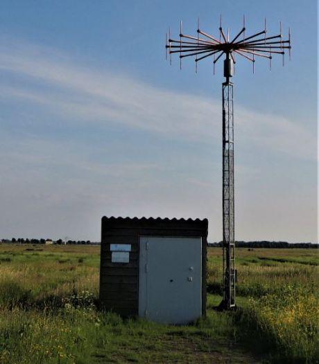Luchtverkeersleiding na waarschuwing BPA: géén probleem met zonnepanelen in Vathorst-Noord