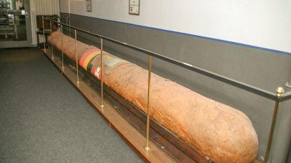 Pijp- en Tabaksmuseum viert grootste sigaar ter wereld