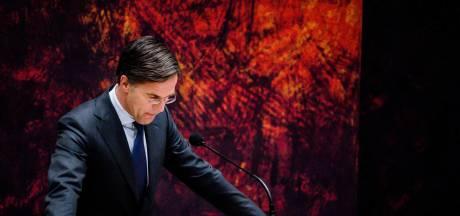 VVD zal zijn sterkste politicus niet aan de dijk zetten, er staat voor Rutte ook geen opvolger klaar