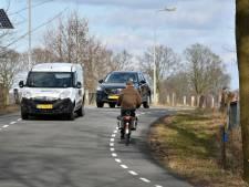 Onderzoek afgedwongen over goedkoper fietspad langs Ypeloweg bij Enter: 'Kijken naar subsidie van buitenaf'