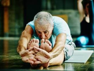 Sportdienst Landen organiseert 'buitenyoga' voor senioren