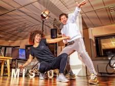 Dansscholen staan volledig stil: 'In zo'n lastige periode kom ik er nog meer achter hoeveel dansen betekent'