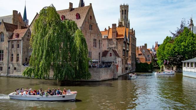 Vrijwel heel Europa kleurt groen op coronakaart: ook Vlaanderen krijgt een groene kleur