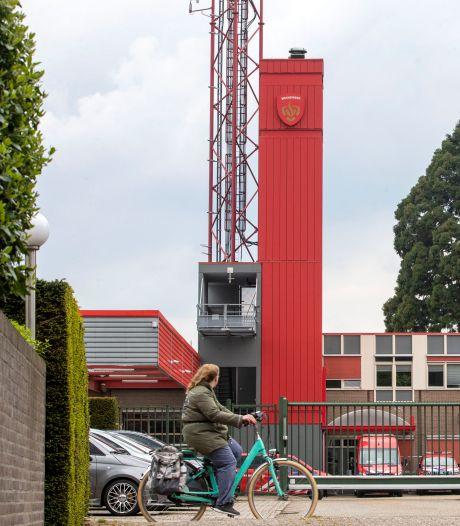 Edese oppositie boos over sluiting brandweerkazerne Stadspoort: 'Gemeenteraad buitenspel gezet'
