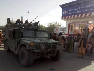 Amerikaanse Afghanistangezant vraagt taliban offensief stop te zetten, burgeroorlog volgens president onvermijdelijk