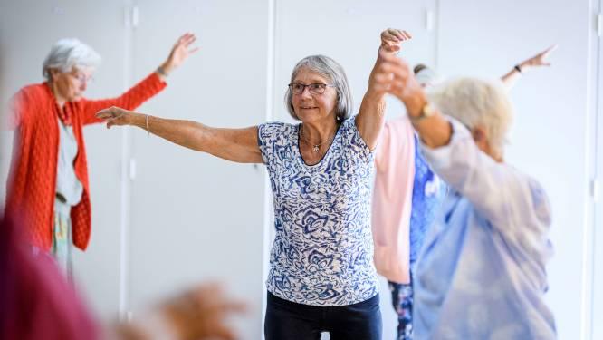 Hengelose dansgroep Ivanica zoekt enthousiaste dansers: 'Wel in een kring, maar niet op klompen'