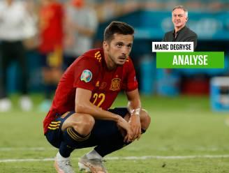 """Marc Degryse weet waar het Spaanse schoentje wringt: """"Leuk om naar te kijken, maar ze missen killerinstinct"""""""