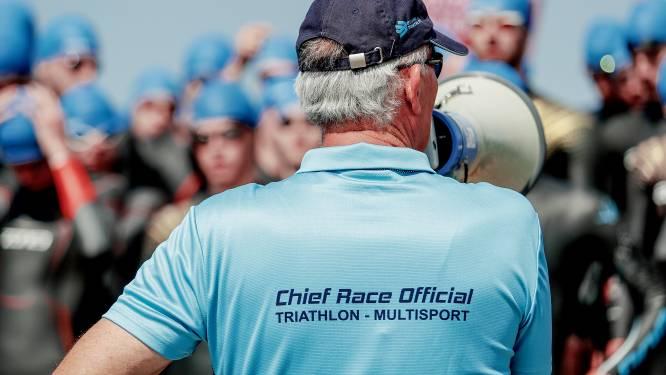 """Populaire Boerekreektriatlon wordt omgevormd tot aquathlon. Organisator Michael Dewilde: """"Uit liefde voor de sport moesten we iets doen"""""""