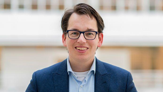 Pieter Grinwis