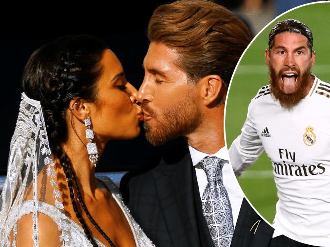 Een kwartje verkeerd, maar klasse heeft Sergio Ramos op overschot: portret achter de man die zestien jaar lang hét gezicht van Real Madrid was