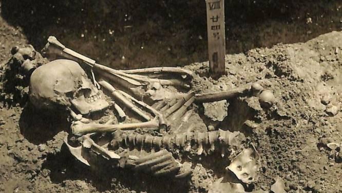 Oudste slachtoffer van aanval door haai ooit ontdekt: man leefde 3.000 jaar geleden en verloor hand en been