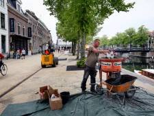 Raadslid Van Maaren wil maatregelen tegen 'autoracen' over het Eind