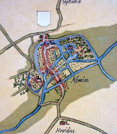 Almelo krijgt weer stadspoorten, maar waren die er ooit eigenlijk wel?