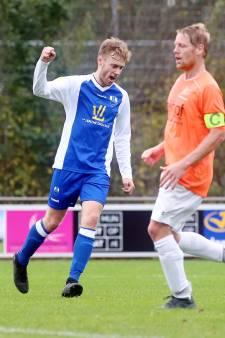 Hoonhorst heeft beet: 'Scoren en winnen, dat was heel lang geleden'