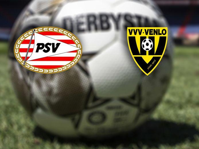 Liveblog PSV - VVV