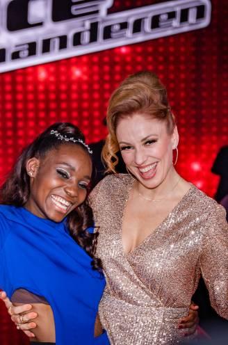 """Podiumbeest met Congolese roots wint 'The Voice': """"Ik heb al een song klaar over hoe moeilijk het is als donkere vrouw"""""""