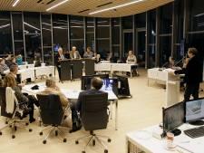 Raadsleden Lochem vergaderen vanaf september weer in de raadszaal - insprekers zijn ook fysiek welkom