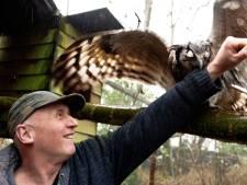 Het was een jaar vol ellende voor dierenparkje De Paay, maar eigenaar Roger wil zo snel mogelijk weer open