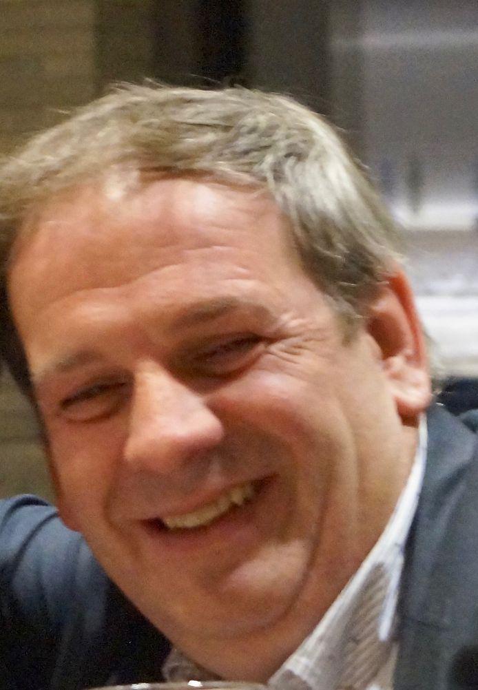 Hans Christiaens (52) uit Pittem stierf op vakantie in Sardinië.