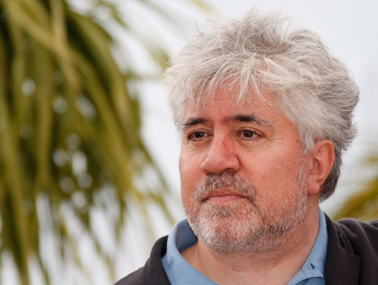 Pedro Almodovar. Beeld EPA