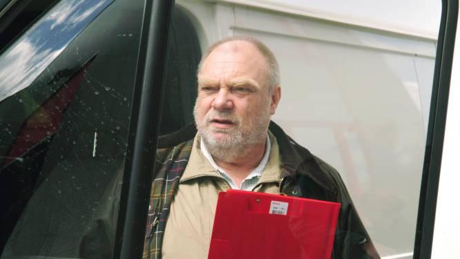 'Witse'- en 'Professor T.'-acteur Sam Bogaerts (73) overleden