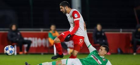 Onherkenbaar FC Dordrecht verliest weer van Jong FC Utrecht: 'We hadden helemaal nergens recht op'
