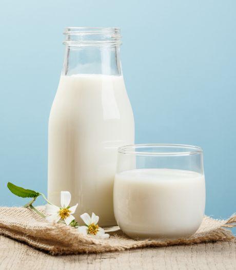 Bodempje melk over? Dit kun je ermee doen